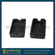 """Plastic Project Box Enclosure -1.88""""*1.02""""*0.61"""" (L*W*H) aluminum gun box"""
