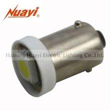 Auto SMD LED lamp T10 BA9S -1SMD, Side light led lamp T4W
