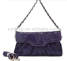 2012 new European and American fashionable stylish bags women