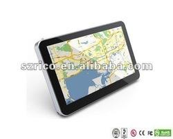 4gb,bluethooth,avin,atv,wireless camera optional car gps navigation with sirf star v