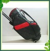 Red Lady Golf Bags with Wheels