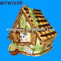 good quality mini ceramic dog kennel