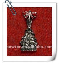 New Metal Christmas Tree Decorations