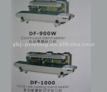 semi-automatic band sealer