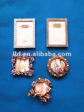 701045 HOT SALE METAL PHOTOS FRAME/ALLOY PHOTO FRAME