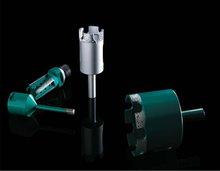 Surface diamond core drill bits for stone/marble/granite/concrete/ceramic