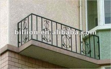 2012 china manufacture factory picture of balcony hand railing design