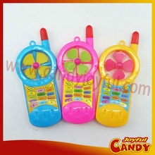 mobile phone toy candy
