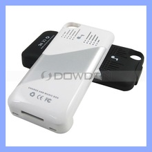 For iPhone Battery Case and Speaker
