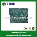 Fr4 PCB & alta TG PCB placa