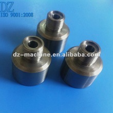 Customized non-standard stainless steel automobile spare parts