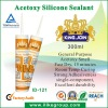 Acetic Silicone Sealant(TUV, Reach, SGS)
