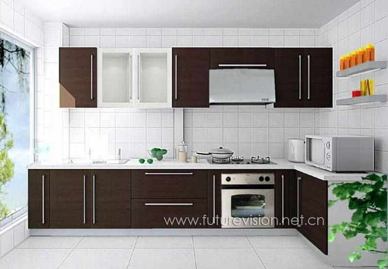 Newest modern kitchen pantry cupboard design view pantry cupboard ...
