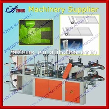 AZS18 high quality 2012 plastic carry bag sealing machine