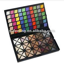 Double Layer 120 Color Eyeshadow
