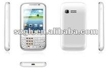 2012 new dual sim TV WIFI cellphone 5330