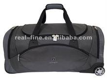 1680D Nylon Travel Wheel Bag