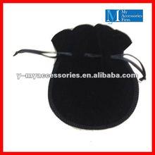 7*9cm stock velvet pouches