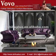 Post modern luxury living room furniture G-9015