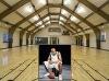 plastic vinyl basketball court flooring, removable pvc flooring