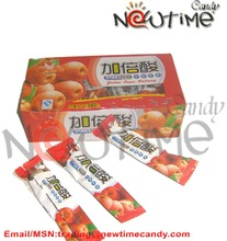 Super sour Extra sour fruit candy