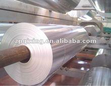 aluminum foil jumbo roll 2012 hot sell