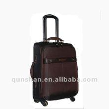 2012 four wheels polo travel bags