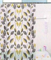 2015 bath shower windows curtain