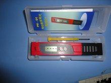 minitype lightweight PH meter,low power