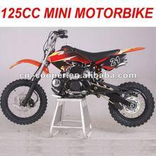 125CC Mini Motorbike