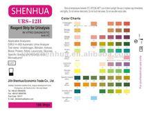 reagent test urine strip one step test, URS-12H