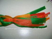 Knitted Tubular Net For Orange