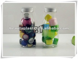 baby bottle candy milk bottle chocolate container