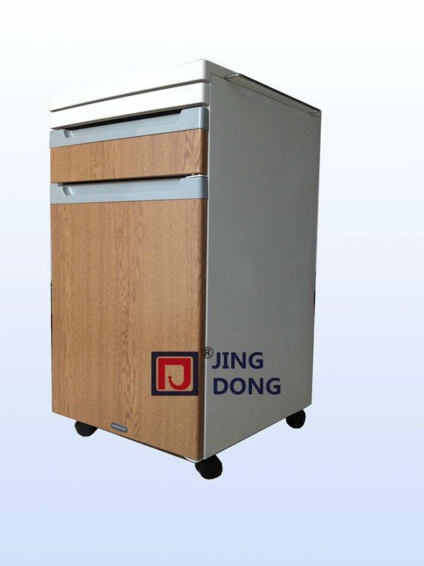 Hospital Bedside Cabinets Hospital Moving Bedside