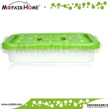 Silicone foldable camping storage bins