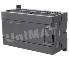 EM223 16 input & output Module usd as control system