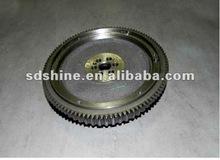 Chery 372 engine flywheel,engine flywheel,372-1005050,QQ3,S11