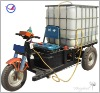 new style agricultural three wheel electric tricycle