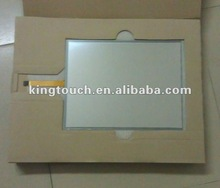 12.1 inch 4-Wire Resistive Touch Screen Panel Kit with 16:10