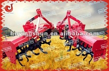 farm cultivator,rototiller,rotary tiller,rotavator,manganese steel balde,middle gear transmission system,78hp to 90hp