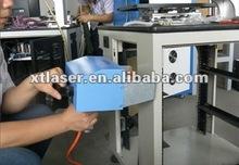 HOT Sale XTQBX-150B hand held code machine