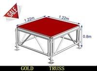Best popular aluminum Shenzen stage equipment