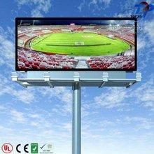 Ali express double sided led digital billboard