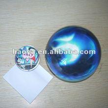 Hot!Blue Custom Round Resin/Lucite/Acrylic Ball