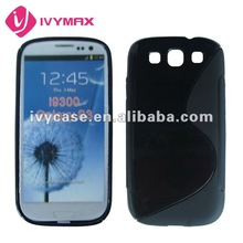 hot manufacturer guangzhou cell phone accessory for samsung galaxy i9300 s3 phone case
