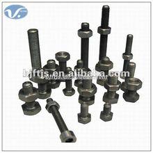 mechanical industrial titanium surgical screws