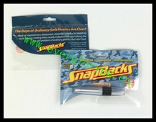 2012 NEW ISO9001 Fish Bait Ziplock Fishing Bait Bags