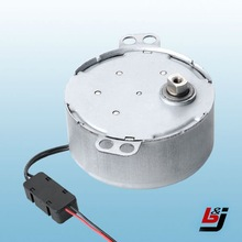 DC Permanent magnetic Synchronous Motor