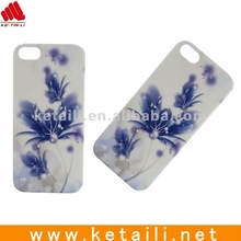 NEW Arrival Fashion Hard Skin Cover For Iphone 5