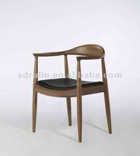 john f. kennedy chair dinner chair solid wood chair